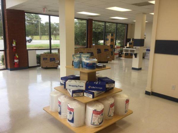Life Storage - Huntsville - Highway 72 West 7015 Hwy 72 W Huntsville, AL - Photo 1