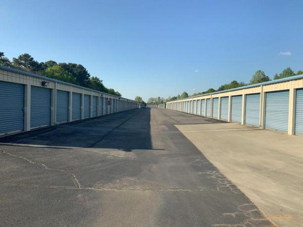 Life Storage - Madison - Highway 72 West 8778 Highway 72 W Madison, AL - Photo 1