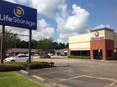 Life Storage - Foley - 7775 State Highway 59 7775 State Highway 59 Foley, AL - Photo 0