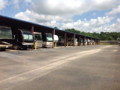 Life Storage - Foley - 7775 State Highway 59 7775 State Highway 59 Foley, AL - Photo 7
