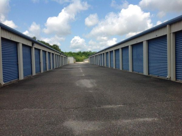 Life Storage - Foley - 7775 State Highway 59 7775 State Highway 59 Foley, AL - Photo 1