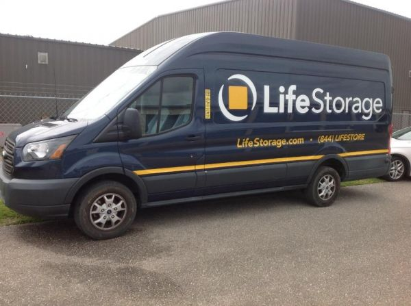 Life Storage - Foley - 7775 State Highway 59 7775 State Highway 59 Foley, AL - Photo 3
