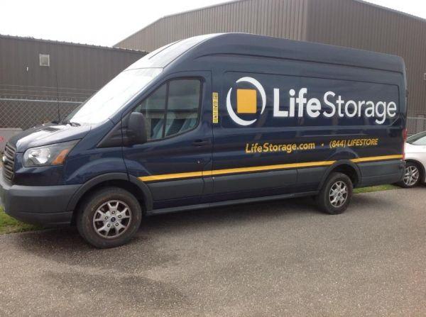 Life Storage - Foley - 7775 State Highway 59 7775 State Highway 59 Foley, AL - Photo 6