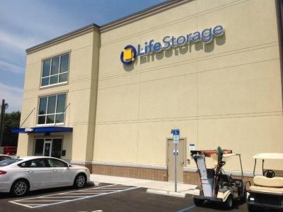 Life Storage - Pensacola - West Nine Mile Road 1600 W Nine Mile Rd Pensacola, FL - Photo 0