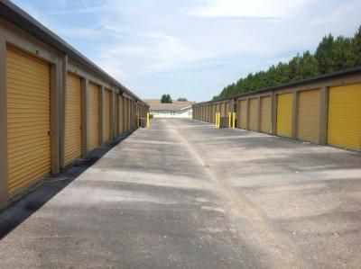 Life Storage - Pensacola - West Nine Mile Road 1600 W Nine Mile Rd Pensacola, FL - Photo 5