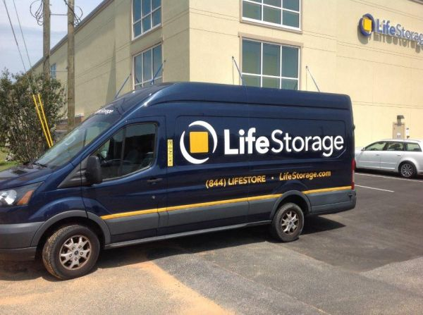 Life Storage - Pensacola - West Nine Mile Road 1600 W Nine Mile Rd Pensacola, FL - Photo 8