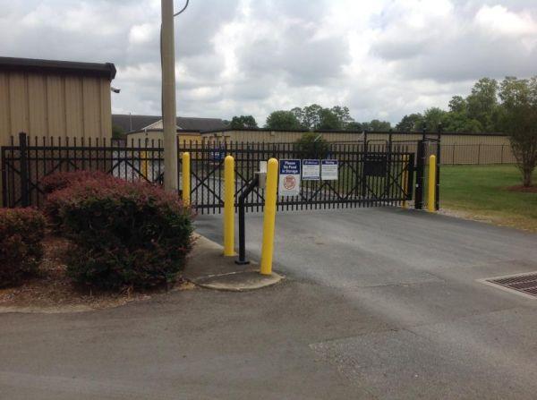 Life Storage - Pensacola - West Nine Mile Road 1600 W Nine Mile Rd Pensacola, FL - Photo 8