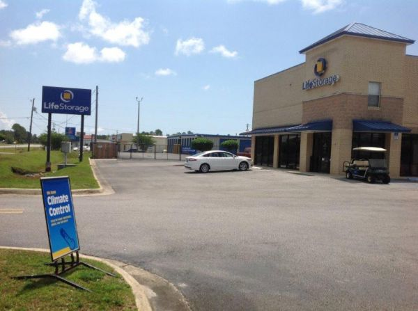 Life Storage - Pensacola - West Highway 98 9113 W Highway 98 Pensacola, FL - Photo 0