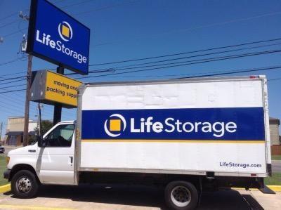 Life Storage - San Antonio - North Foster Road 3615 N Foster Rd San Antonio, TX - Photo 1