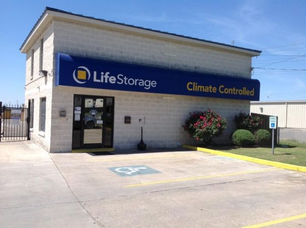 Life Storage - San Antonio - North Foster Road 3615 N Foster Rd San Antonio, TX - Photo 0