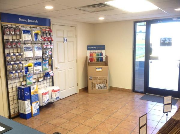 Life Storage - San Antonio - North Foster Road 3615 N Foster Rd San Antonio, TX - Photo 1