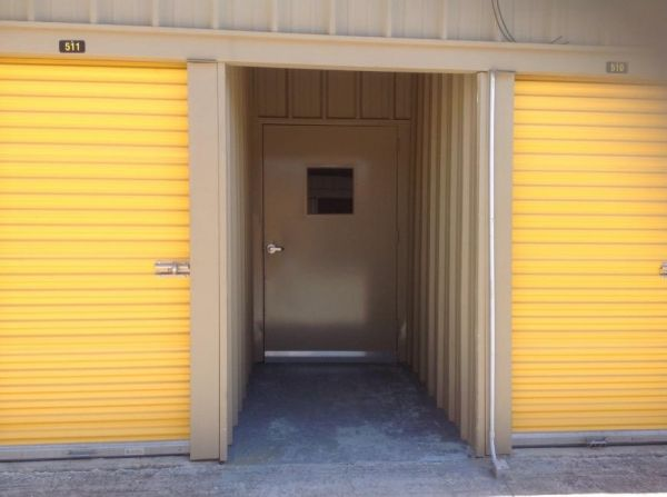 Life Storage - San Antonio - North Foster Road 3615 N Foster Rd San Antonio, TX - Photo 2