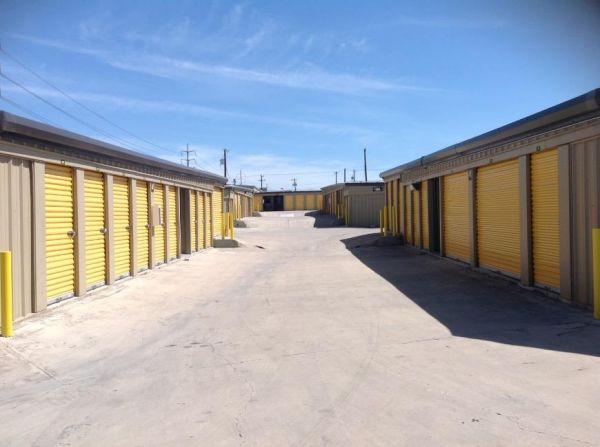 Life Storage - San Antonio - North Foster Road 3615 N Foster Rd San Antonio, TX - Photo 4