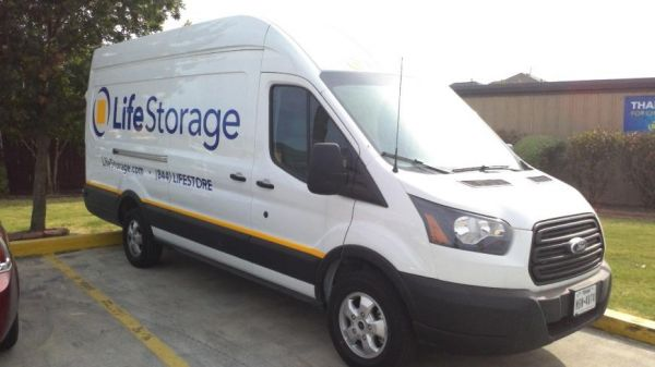 Life Storage - San Antonio - North Foster Road 3615 N Foster Rd San Antonio, TX - Photo 5