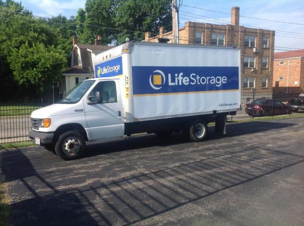 Life Storage - Cincinnati - Robertson Avenue 2950 Robertson Ave Cincinnati, OH - Photo 8