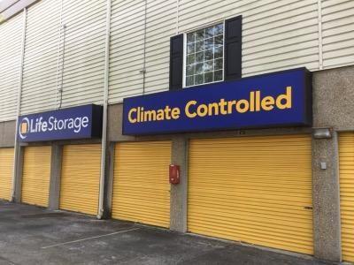 Life Storage - Tampa - East Fletcher Avenue 815 E Fletcher Ave Tampa, FL - Photo 4