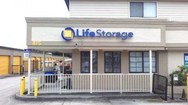 Life Storage - Tampa - East Fletcher Avenue 815 E Fletcher Ave Tampa, FL - Photo 0