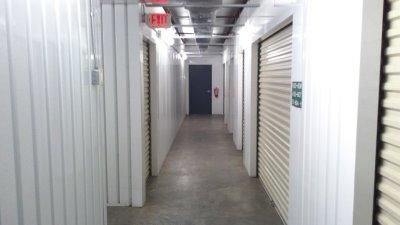 Life Storage - Tampa - West Hillsborough Avenue 1792 W Hillsborough Ave Tampa, FL - Photo 2