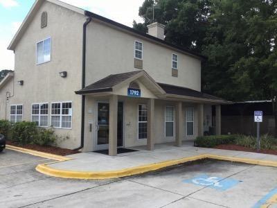 Life Storage - Tampa - West Hillsborough Avenue 1792 W Hillsborough Ave Tampa, FL - Photo 0