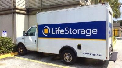 Life Storage - Tampa - West Hillsborough Avenue 1792 W Hillsborough Ave Tampa, FL - Photo 6