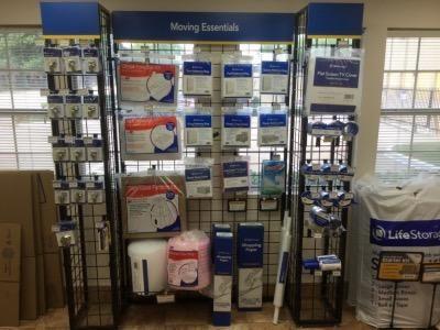 Life Storage - Dallas - Montfort Drive 13820 Montfort Dr Dallas, TX - Photo 6