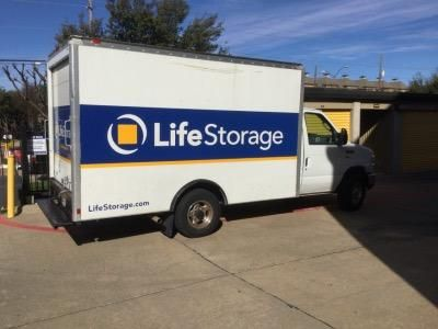 Life Storage - Dallas - Montfort Drive 13820 Montfort Dr Dallas, TX - Photo 3