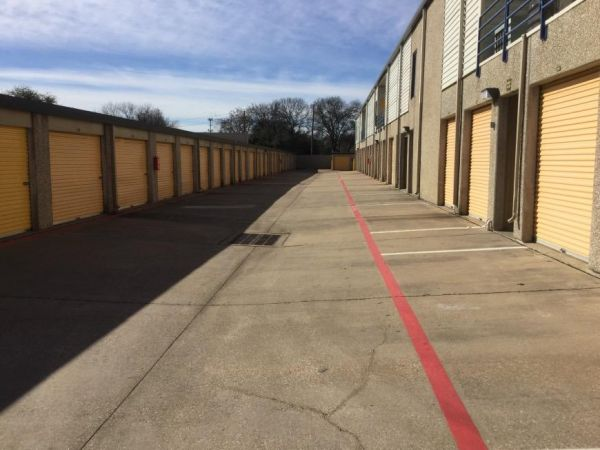 Life Storage - Dallas - Montfort Drive 13820 Montfort Dr Dallas, TX - Photo 4