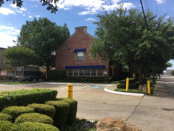 Life Storage - Dallas - Montfort Drive 13820 Montfort Dr Dallas, TX - Photo 0