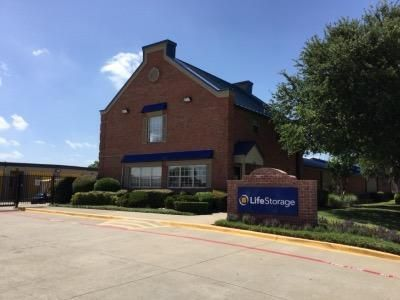 Life Storage - Garland - North Shiloh Road 3222 N Shiloh Rd Garland, TX - Photo 0
