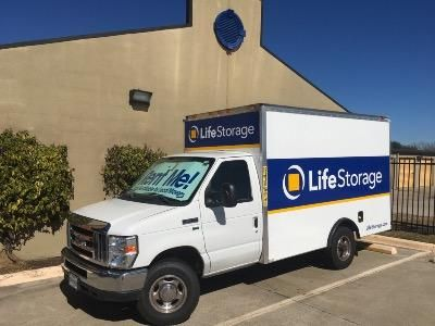 Life Storage - Garland - North Shiloh Road 3222 N Shiloh Rd Garland, TX - Photo 5