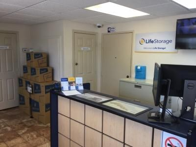 Life Storage - Garland - North Shiloh Road 3222 N Shiloh Rd Garland, TX - Photo 2