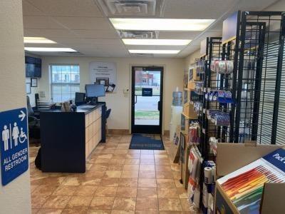 Life Storage - Garland - North Shiloh Road 3222 N Shiloh Rd Garland, TX - Photo 5