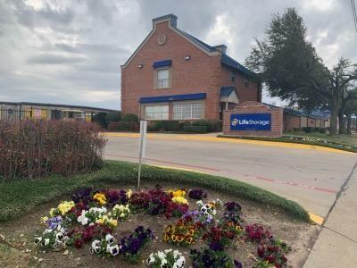 Life Storage - Garland - North Shiloh Road 3222 N Shiloh Rd Garland, TX - Photo 7