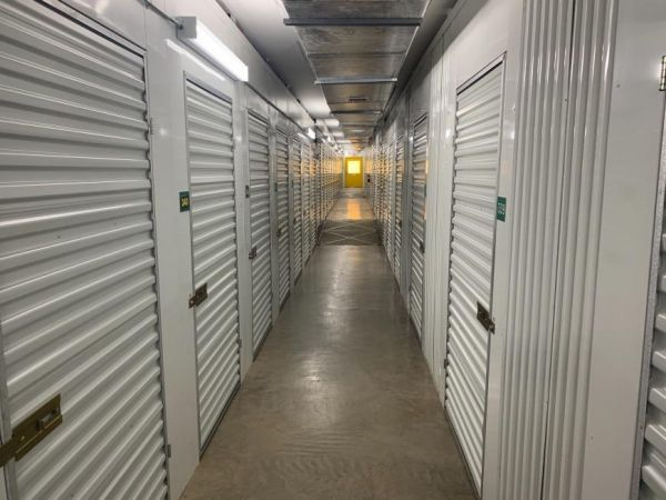 Life Storage - Garland - North Shiloh Road 3222 N Shiloh Rd Garland, TX - Photo 4