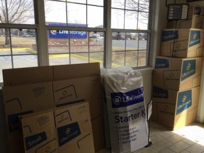 Life Storage - Aurora - East Mississippi Avenue 11951 E Mississippi Ave Aurora, CO - Photo 3