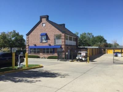 Life Storage - Aurora - East Mississippi Avenue 11951 E Mississippi Ave Aurora, CO - Photo 7