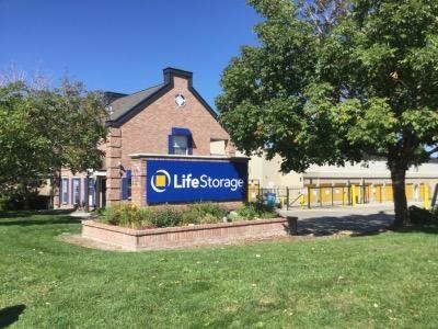 Life Storage - Aurora - East Mississippi Avenue 11951 E Mississippi Ave Aurora, CO - Photo 0