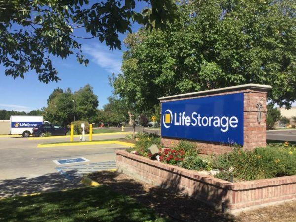 Life Storage - Aurora - East Mississippi Avenue 11951 E Mississippi Ave Aurora, CO - Photo 5