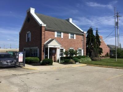Life Storage - Columbus - Cleveland Avenue 5810 Cleveland Ave Columbus, OH - Photo 0
