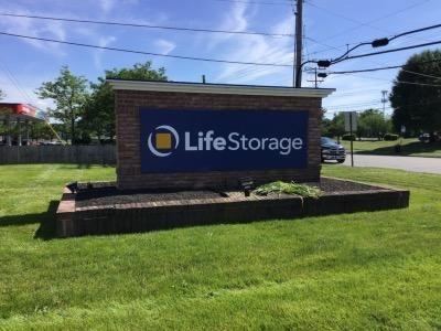 Life Storage - Columbus - Cleveland Avenue 5810 Cleveland Ave Columbus, OH - Photo 3