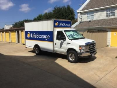 Life Storage - Dallas - Milton Street 5720 Milton St Dallas, TX - Photo 6