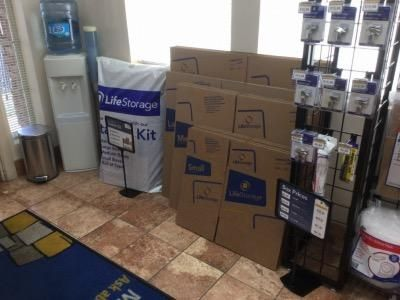 Life Storage - Dallas - Milton Street 5720 Milton St Dallas, TX - Photo 7