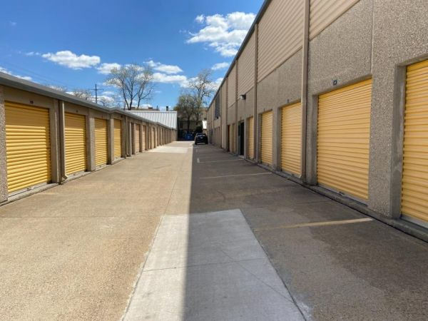 Life Storage - Dallas - Milton Street 5720 Milton St Dallas, TX - Photo 0
