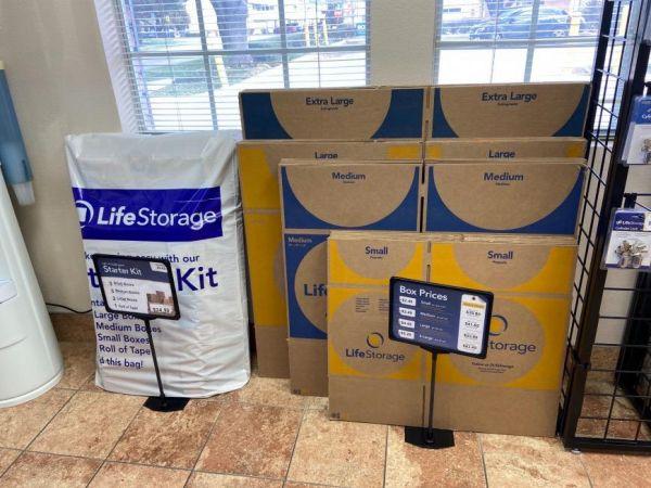 Life Storage - Dallas - Milton Street 5720 Milton St Dallas, TX - Photo 2