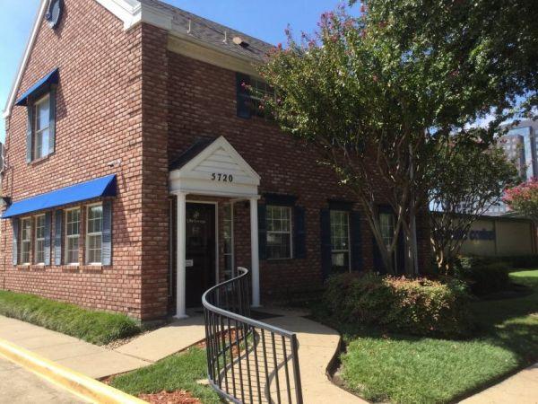 Life Storage - Dallas - Milton Street 5720 Milton St Dallas, TX - Photo 3