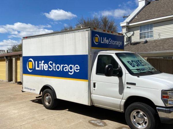 Life Storage - Dallas - Milton Street 5720 Milton St Dallas, TX - Photo 5