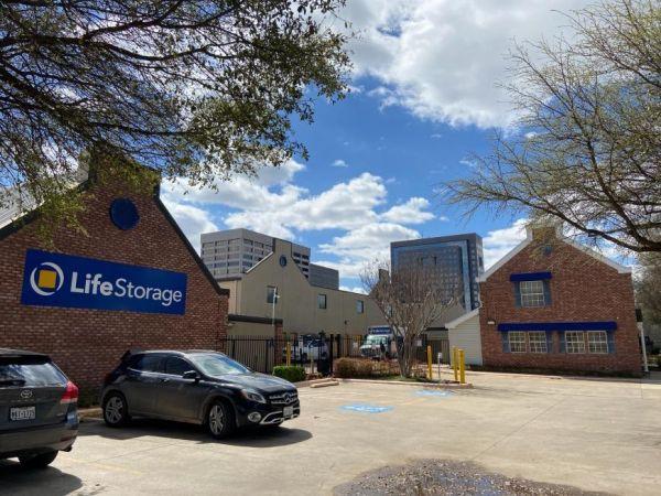 Life Storage - Dallas - Milton Street 5720 Milton St Dallas, TX - Photo 8