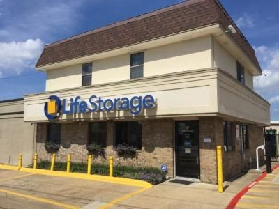 Life Storage - Dallas - South Buckner Boulevard 3210 S Buckner Blvd Dallas, TX - Photo 0