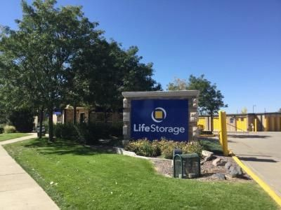Life Storage - Lakewood - West Arizona Avenue 7605 W Arizona Ave Lakewood, CO - Photo 0