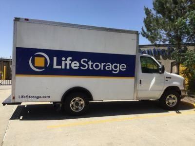Life Storage - Lakewood - West Arizona Avenue 7605 W Arizona Ave Lakewood, CO - Photo 4
